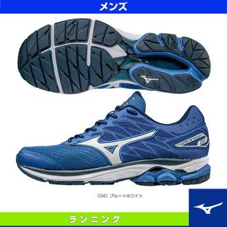 [美津濃跑步鞋]波騎手20/WAVE RIDER 20/男子(J1GC1703)