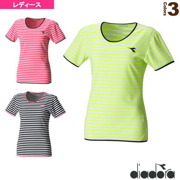 レディースウェア, Tシャツ  EVOW DTL7545
