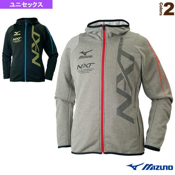 [ミズノ オールスポーツ ウェア(メンズ/ユニ)]N-XT スウェットシャツ/ユニセックス(32MC7060)