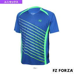 [フォーザ テニス・バドミントン ウェア(メンズ/ユニ)]ゲームシャツ/ユニセックス(302504)