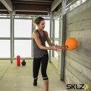 [スキルズ オールスポーツ トレーニング用品]MED BALL 8lb/メディシンボール/3.6kg(029027)