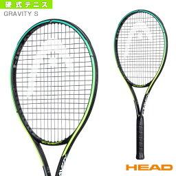 [ヘッド テニス ラケット]Graphene 360+ GRAVITY S/グラフィン 360+ グラビティ エス(233841)