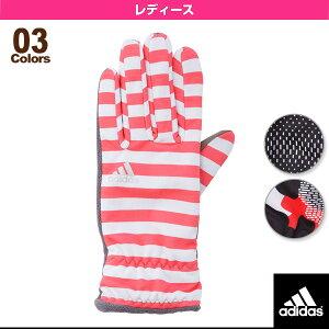 |大特価|アディダス/adidas スポーツ手袋・あったか Active グローブ/レディース(WD134)