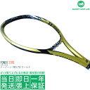 【大坂なおみ記念モデル】ヨネックス イーゾーン 100 リミテッド ゴールド 2019(YONEX EZONE 100 LTD GOLD)300g EZ100LTDYX 硬式テニスラケット