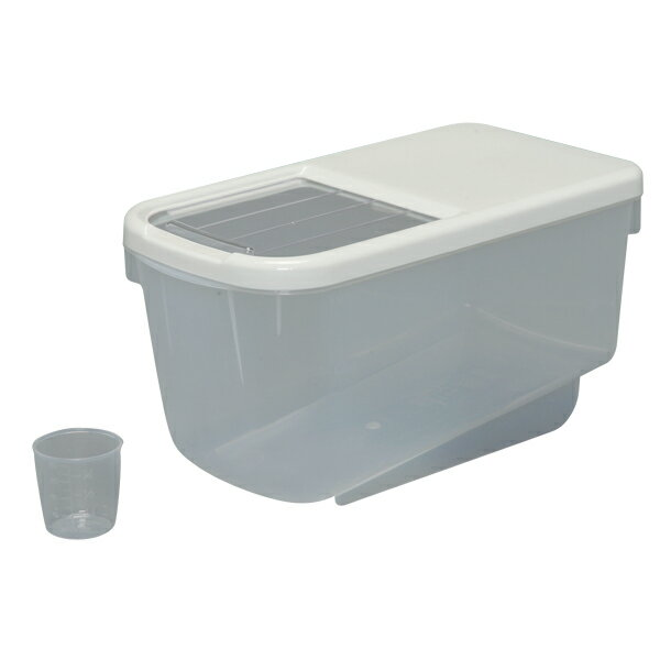 保存容器・調味料入れ, 米びつ  PRS-10 cpir