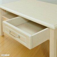 ピュアリビングテーブルPAT8050佐藤産業【TD】【北欧風家具リビング】