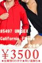アメリカンアパレル(americanapparel)全品在庫限り!CALIFORNIA FLEECE ZIP HOODYカリフォルニアフリース ジップフーディ男女兼用 大きいサイズ パーカー スウェットアメリカン アパレル アメアパ AMERICAN APPAREL