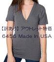 【訳あり品/B品】アメリカンアパレル(americanapparel)米国製SHEERJERSEYS/SDEEPV-NECKシアジャージーVネック半袖TシャツアメリカンアパレルAMERICANAPPAREL*訳あり品販売につき、詳細を必ずご確認下さい