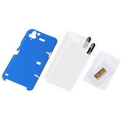 AQUOS PHONE SERIE SHL23用マットハードコーティング/マットブルーレイ・アウト RT-SHL23C4/A