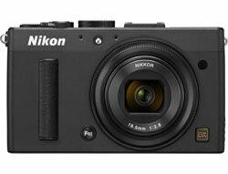 デジタルカメラ COOLPIX A ブラックニコン COOLPIXABK