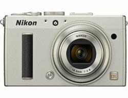 デジタルカメラ COOLPIX A シルバーニコン COOLPIXASL