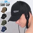 サーフキャップ メンズ サーフハット 海 帽子 紫外線カット ウォータースポーツに UV 熱中症 対策 プール ...