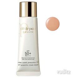 日焼け止め・UVケア, 日焼け止め UV 30mlSHISEIDOcle de peau BEAUTE
