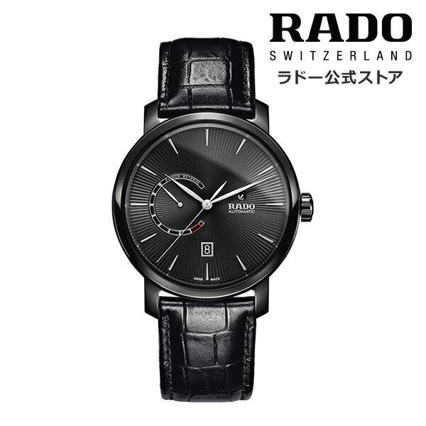 腕時計, メンズ腕時計 RADO DIAMASTER POWER RESERVE R14137156 80