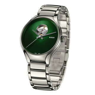 【公式/送料無料】RADOラドーメンズ腕時計TrueSecretAutomatic(トゥルーシークレットオートマティック)