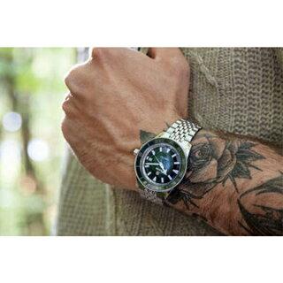 腕時計CaptainCookAutomatic(キャプテンクックオートマティック)