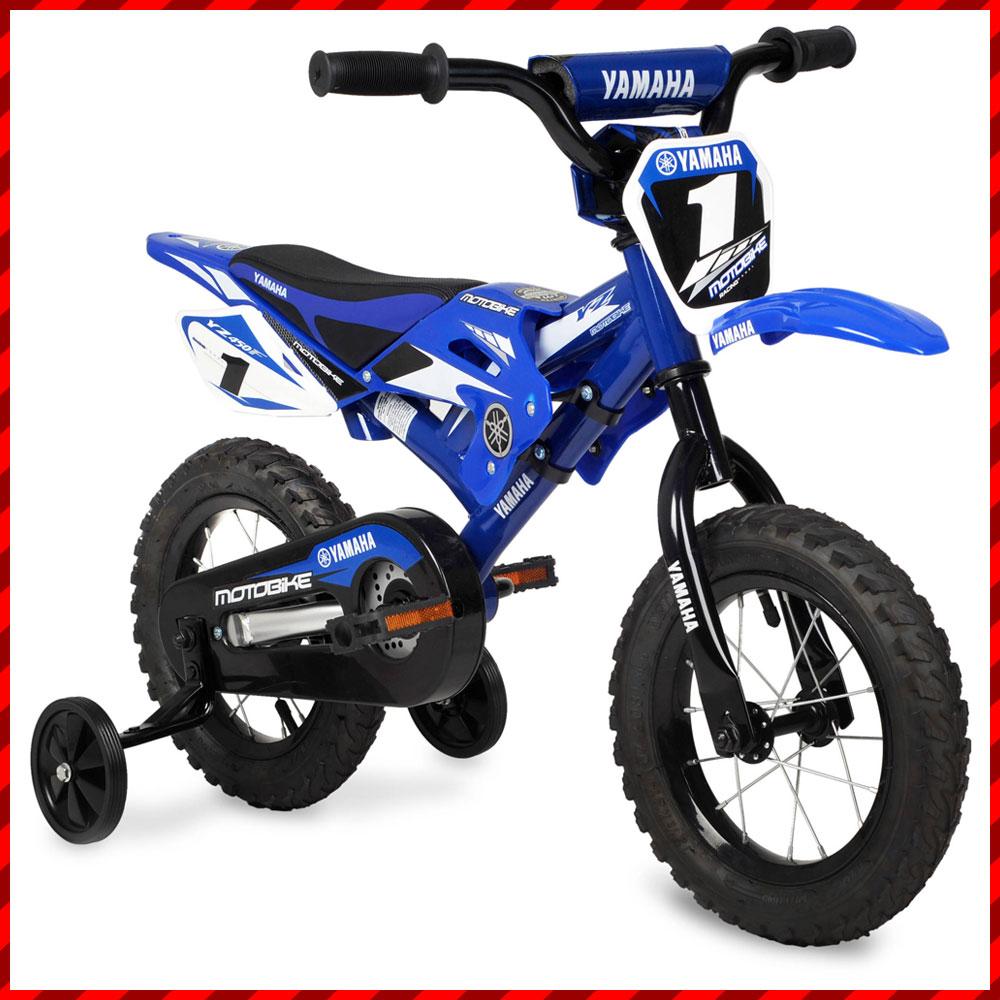 自転車・サイクリング, キッズ・ジュニア用自転車  BMX 12 YAMAHA