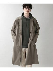 (M)ラグイージーWチェスター RAGEBLUE レイジブルー コート/ジャケット チェスターコート ベージュ ブラック【送料無料】[Rakuten Fashion]