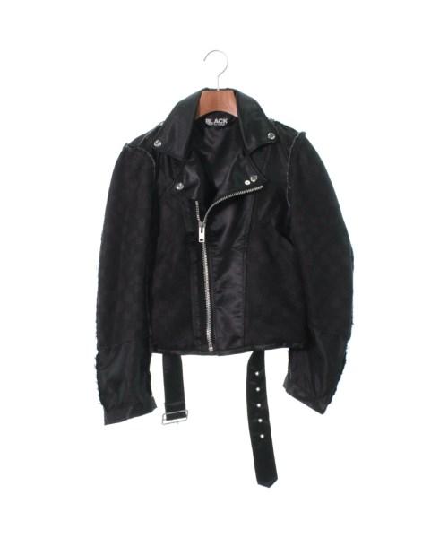 レディースファッション, コート・ジャケット BLACK COMME des GARCONS