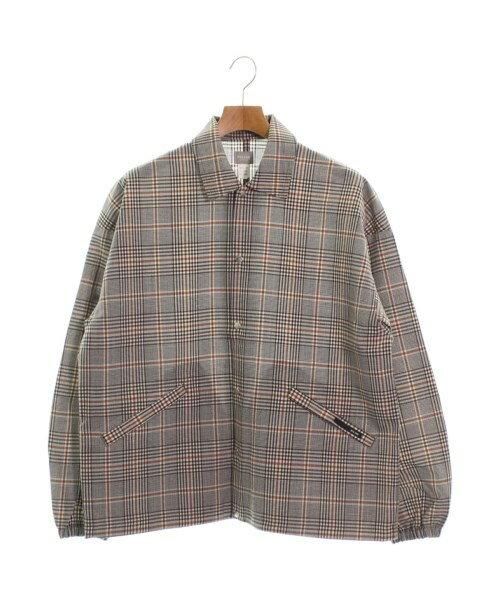 メンズファッション, コート・ジャケット Deluxe