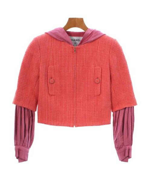 メンズファッション, コート・ジャケット CHANELCB()