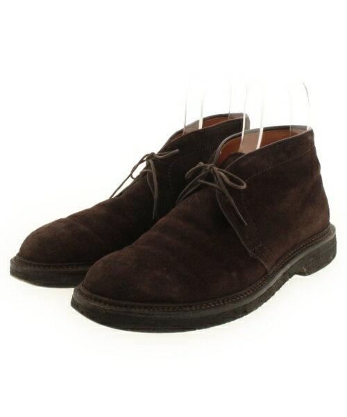 ブーツ, その他 ALDEN