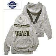 BR68401 「REVERSE SWEAT PARKA U.S. AIR FORCE ACADEMY」