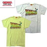 CH78495 「BACK TO ROAD RUNNER」 T-SHIRTS
