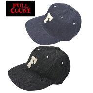 6843 6PANEL DENIM BASEBALL CAP