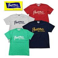 19S-PT1 Pherrow'sロゴ プリントTシャツ