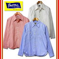 PHERROW'S/フェローズシャツ771WS