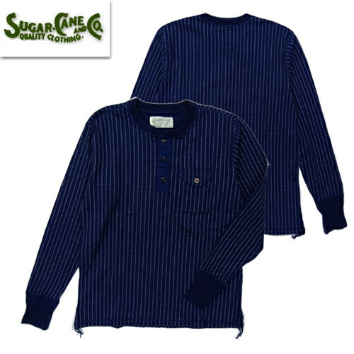 トップス, Tシャツ・カットソー () SUGAR CANE FICTUON ROMANCE SC68463 4NEEDLES T