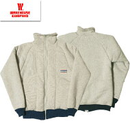 Lot 2131 「CLASSIC PILE JACKET B-TYPE」新色グレー