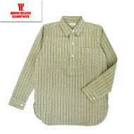 Lot 3031 PULLOVER STRIPE SHIRTS