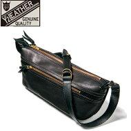 BG-02 HORSE HIDE SHOULDER BAG