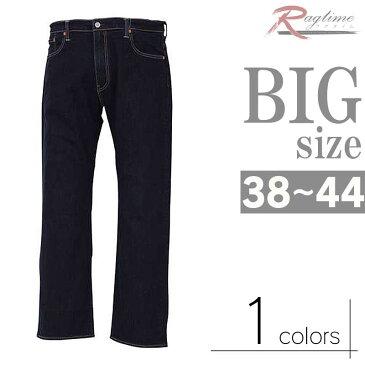 デニムパンツ 大きいサイズ メンズ ジーンズ ルーズストレート Levi's 569 C300725-12