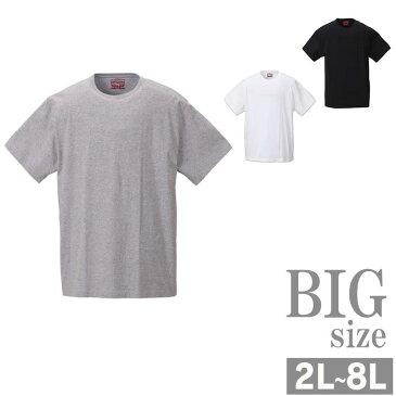 クルーネックTシャツ 大きいサイズ メンズ 2枚セット Levi's リーバイス C300725-14
