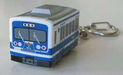 2013年6月22日富士山の世界文化遺産登録を記念して製作。駿豆線3000系をモデルにした電車型のキ...