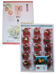 【送料無料】西条柿の干し柿(あんぽ柿)【贈り物に最適】