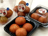 【高糖度トマト】出雲フルーツトマト〜立久恵とまとココロちゃん