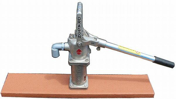 ドラゴン号人工木板付きタイプ:レインワールド