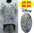 【送料無料】ディズニー フェアリーティンカーベル薄手のニット生地(Tシャツ生地(天竺))パンツも短いので涼しいです♪(半パンツ)Disney婦人パジャマ半袖(レディースパジャマ)disneyナイトウェア レディース