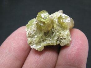 トルマリン原石2010