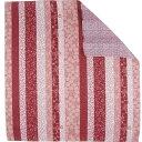 両面風呂敷 ふろしき 桜 赤×紫 大判二四巾(96cm幅)