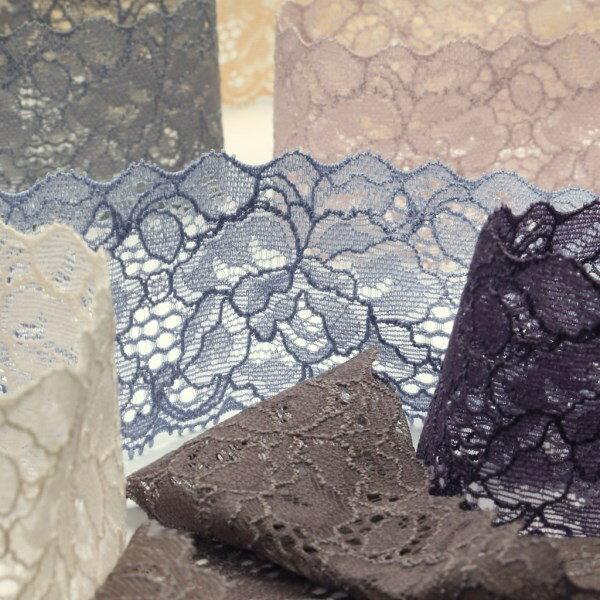 裁縫材料, レース SIC 55mm 1 SHINDO