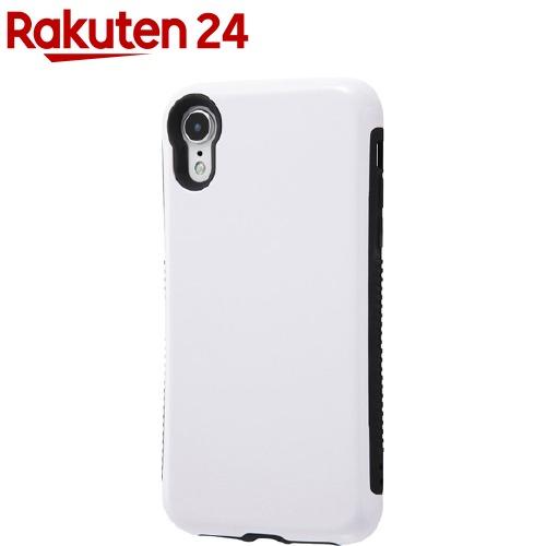 スマートフォン・携帯電話用アクセサリー, ケース・カバー iPhone XR () IN-P18AC1W(1)