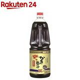 アサムラサキ かき醤油(1.8L)【イチオシ】【spts1】
