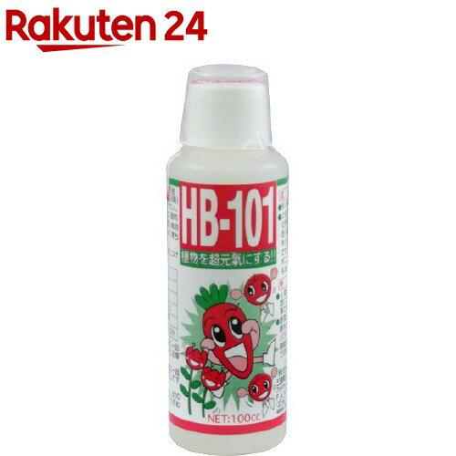 フローラ HB-101 植物活力剤(100cc)画像