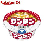 マルちゃん ワンタン 担担スープ(32g*12個入)【マルちゃん】