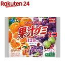 明治 果汁グミ アソート(156g*3コセット)【果汁グミ】...